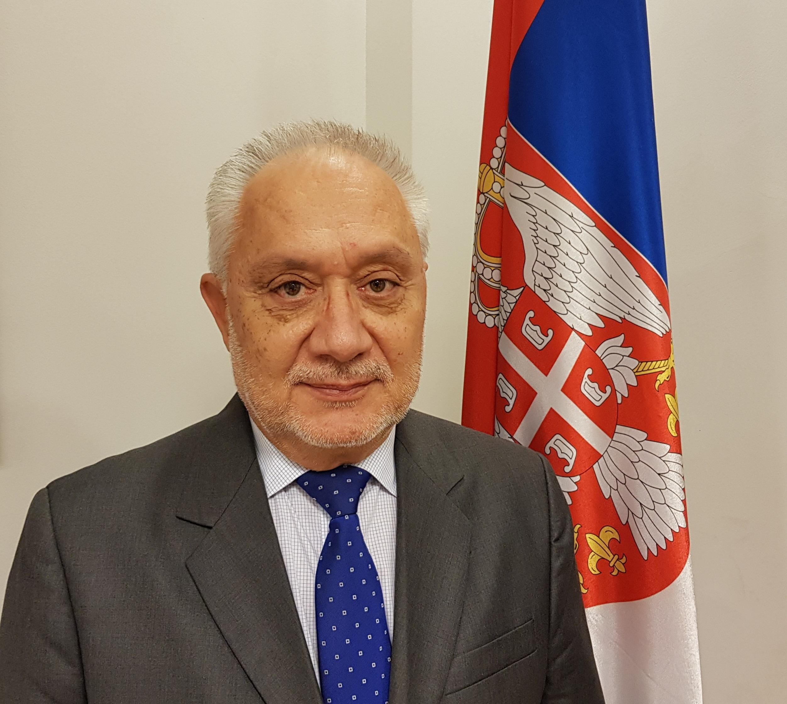 Ambasada Republike Srbije U Republici Poljskoj
